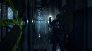 Resident Evil 2 / Biohazard RE:2 - Deluxe Edition v1.04u5 - торрент