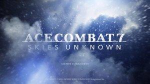 Ace Combat 7: Skies Unknown v1.0.1 – торрент