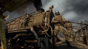 Metro: Exodus - Gold Edition v1.0.7.16 - торрент