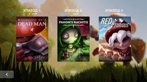 Mushroom Wars 2 - Episode 3: Red and Furious на компьютер – торрент
