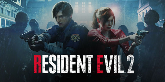 Resident Evil 2 / Biohazard RE:2 - Deluxe Edition v1.0 - торрент