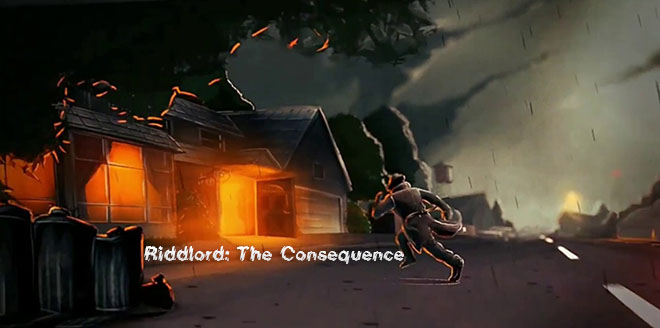 Riddlord: The Consequence – торрент