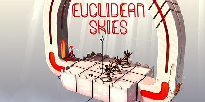 Euclidean Skies - торрент