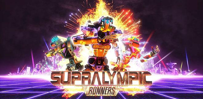 Supralympic Runners – полная версия