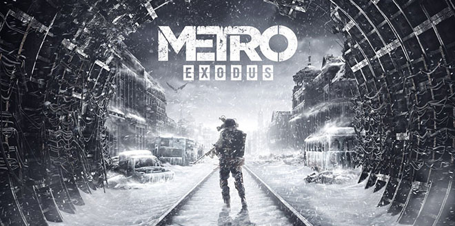 Metro: Exodus - Enhanced Edition v3.0.7.24/2.0.7.0 - торрент