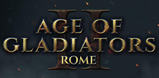 Age of Gladiators II: Rome v1.3.3 – полная версия