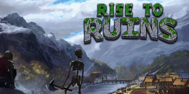 Rise to Ruins v1b – торрент
