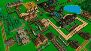 Factory Town v0.108m – торрент