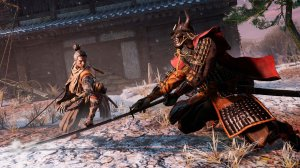 Sekiro: Shadows Die Twice v1.05 – торрент