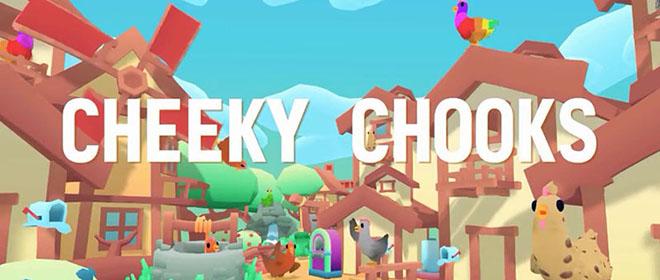 Cheeky Chooks v2.02 – торрент