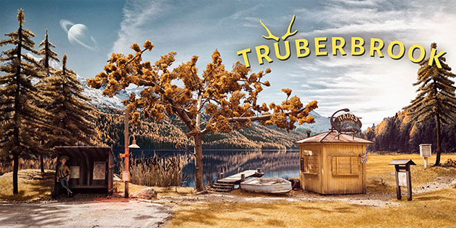 Truberbrook v1.11 – полная версия на русском