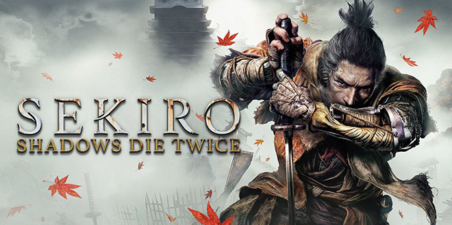 Sekiro: Shadows Die Twice v1.04 – торрент