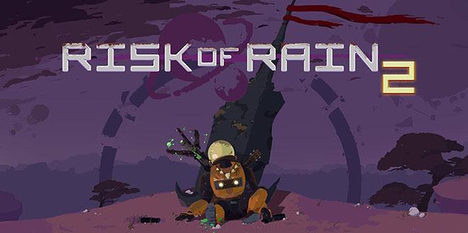 Risk of Rain 2 v21.05.2019 - торрент