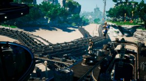 Satisfactory v0.3.7.7 build 140083 - торрент