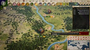 Imperator: Rome - Deluxe Edition v1.0.0 + 2 DLC - торрент