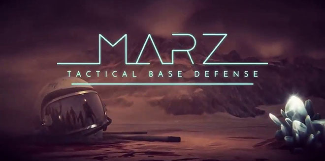 MarZ: Tactical Base Defense v1.0 - торрент