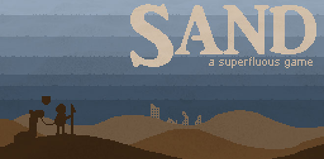 Sand: A Superfluous Game v0.3.13 - торрент