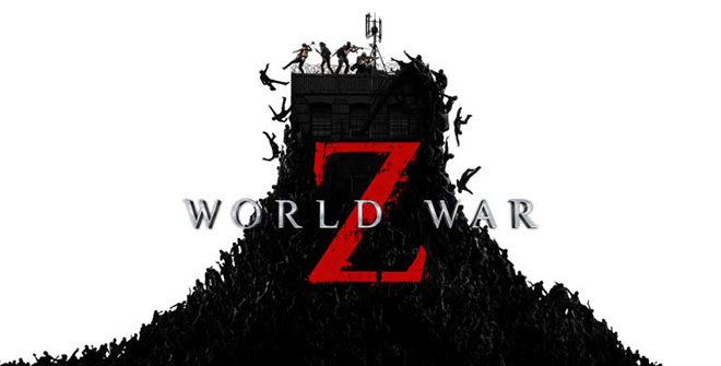World War Z v1.02 - торрент