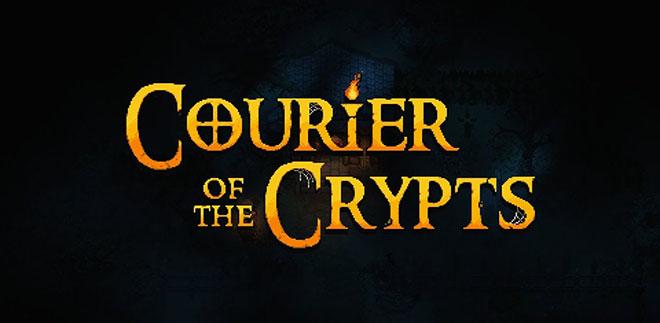 Courier of the Crypts v1.1.0 - торрент