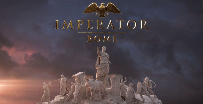 Imperator: Rome - Deluxe Edition v1.1.1 + 4 DLC - торрент