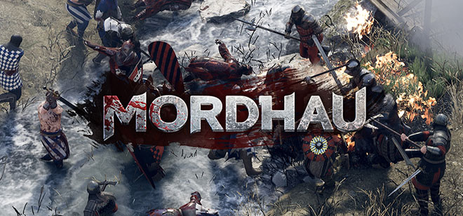 Mordhau v1.0 build 3779506 - торрент