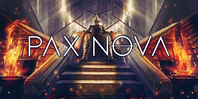 Pax Nova v1.0.25 - торрент