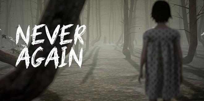 Never Again v3.2.1.2 - торрент