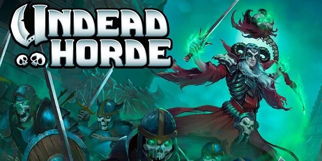 Undead Horde v1.0.5 - торрент