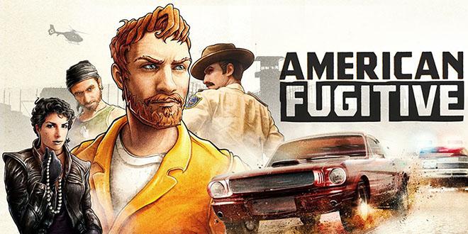 American Fugitive v1.0.17495 - торрент