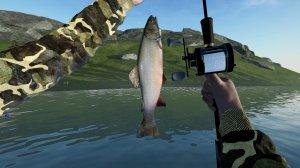 Ultimate Fishing Simulator v2.20.5493 - торрент