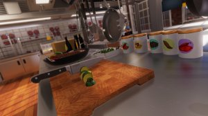 Cooking Simulator v4.0.31 - торрент