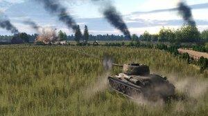 Steel Division 2: Total Conflict Edition v1.6.23240 - торрент