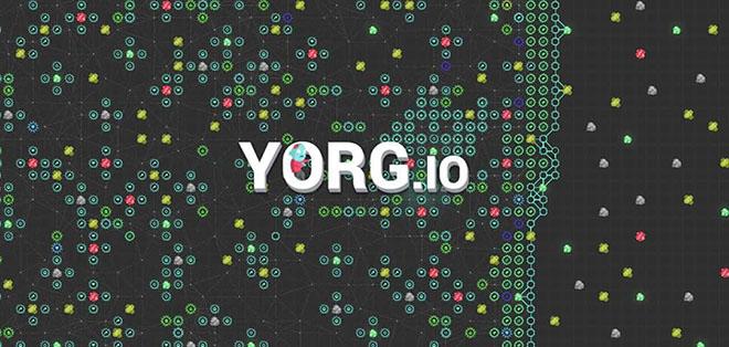 YORG.io - Steam версия