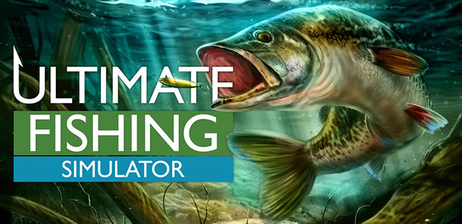 Ultimate Fishing Simulator v2.20.2.487 - торрент
