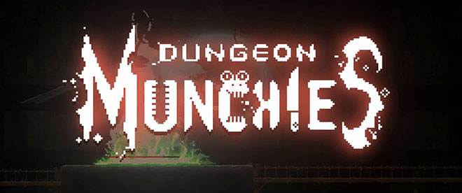 Dungeon Munchies v0.1.18.3 - торрент