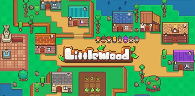 Littlewood v0.86 - торрент