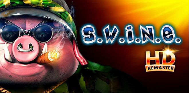S.W.I.N.E. HD Remaster v1.5.1812 - торрент