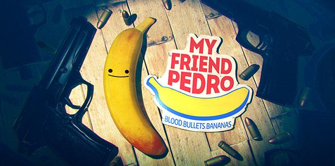 My Friend Pedro v1.02 - торрент