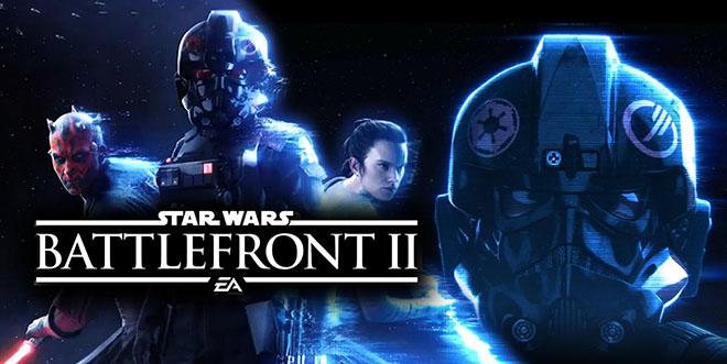 Star Wars: Battlefront II v11.06.2019 - торрент