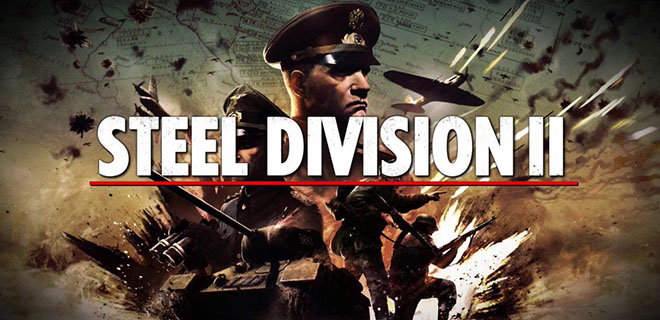 Steel Division 2: Total Conflict Edition v1.6.23240 - торрент
