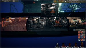 UBOAT Build b127 - торрент