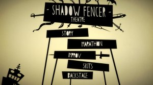 Shadow Fencer Theatre - полная версия