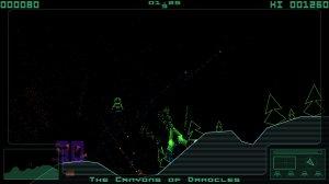 Terra Lander Remastered - полная версия