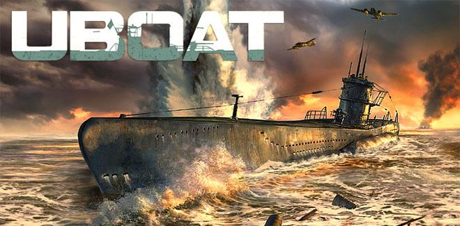 UBOAT b126 Hotfix 3 - торрент