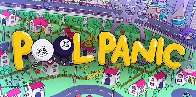 Pool Panic v09.06.2019 - полная версия