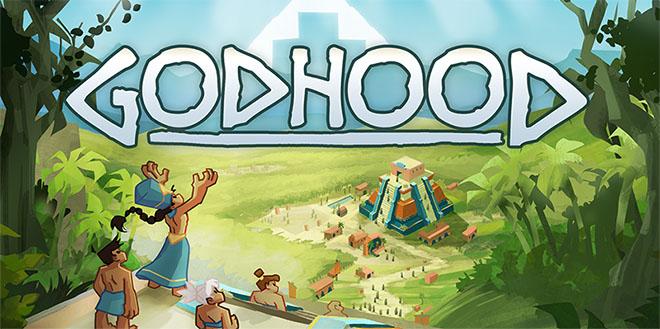 Godhood v0.14.3 - торрент
