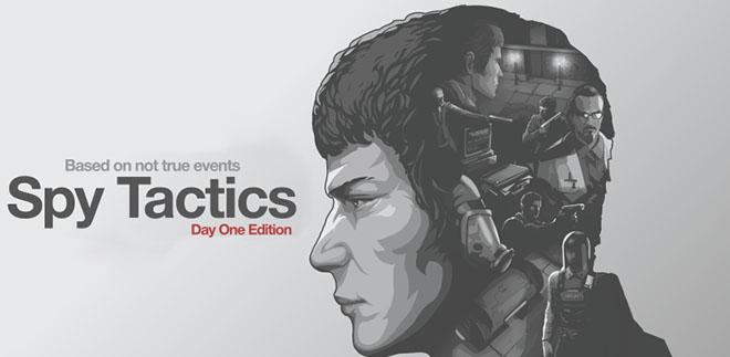 Spy Tactics v1.01 - торрент