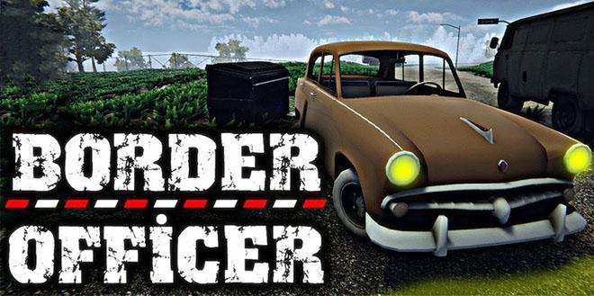 Border Officer v0.8 - торрент