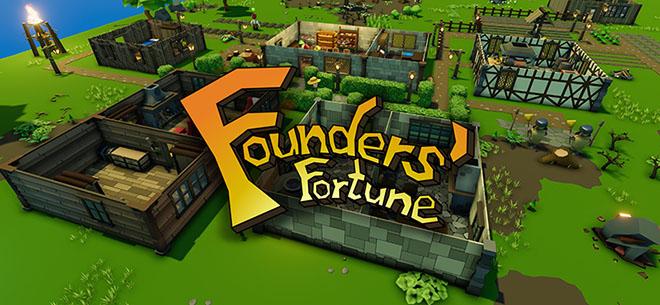 Founders' Fortune v14.1.2 - торрент