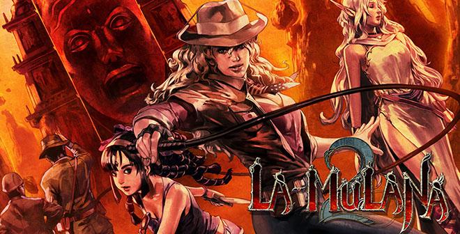 La-Mulana 2 v1.7.7.2 - полная версия